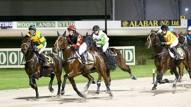 Monte-Races-Auckland